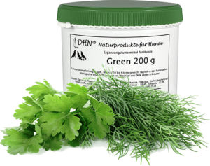 DHN Green